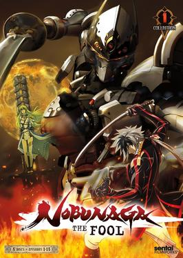 DVD cover art