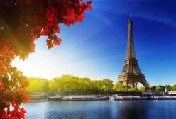 France 4 Itineraries