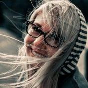 Jo Tucker profile image