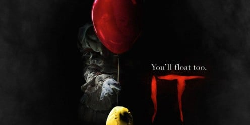 """""""IT"""" is one of the most amazing Stephen King adaptations and has grossed $478.1 million worldwide as of September 24, 2017."""