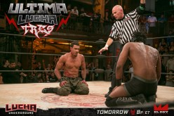 Ultima Lucha Tres Part 1: A Match for All Seasons