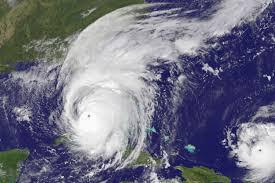 Irma buried Florida