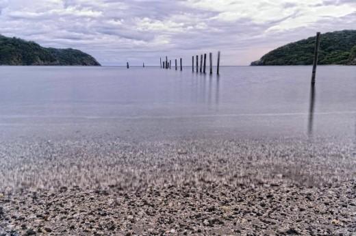 Siwangag Cove
