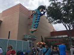 The Must Eats of Hollywood Studios in Orlando