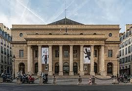 Theatre Odéon-Théâtre de l