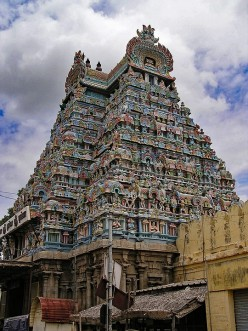 5 Places You Must Visit in Tiruchirappalli