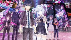 Hand Shakers - Anime Review