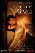 Gerald's Game: Movie Review