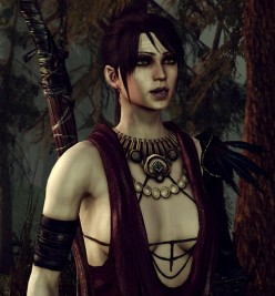 8 Sexy Outfits of Female Characters in Video Games