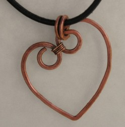 Learn the Art of Making Wire Jewelry
