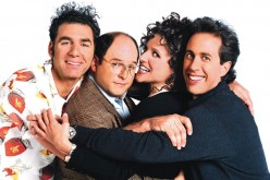 Reliving Some of Seinfeld's Best Moments