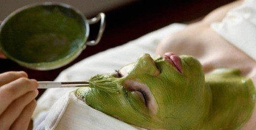 The Ulimate Face Pack