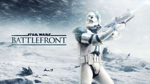 Star Wars: Battlefront 3 | 12 years since it was due out for release