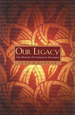 Book Review: Our Legacy