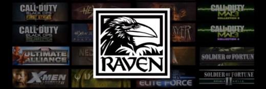 Raven Software - Developer of Modern Warfare Remastered