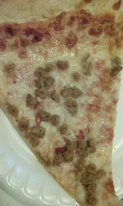 Cedar's Restaurant in Greensboro, NC - A Review