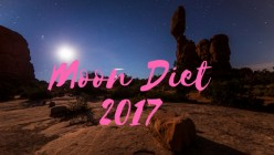 Moon Diet for Weight Loss