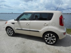 2013 Kia Soul Five Years Down the Road