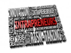 The Organizational Benefits of Intrapreneurship