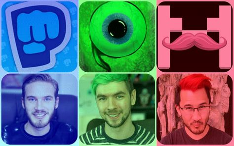 PewDiePie has entered the hall of fame for internet trending legends - and his merchandise is shifting in the hundreds of thousands of units - wanna get in on the action - then be sure to check out our recommendations