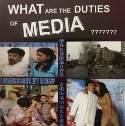 Media Ethics in India