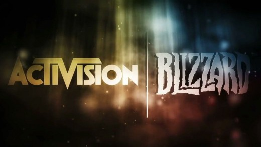 It's a Merge: Activision and Blizzard Studios - between Activision's flagship Call of Duty franchise, and Blizzard's flagship World of Warcraft franchise, they are an unstoppable and consumer-hatred force