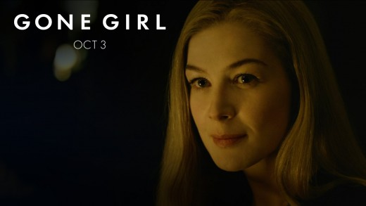 "Gone Girl - ""Now That is Some Good Nightmarish Terror Storytelling"" - and now we look to the author, Gillian Flynn - a brilliant story telling mind, but what leads the sinister thinking? Is Gillian's mind riddled with nightmares and sinister thoughts"