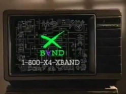 The X-Band Modem Pioneered Online Gaming