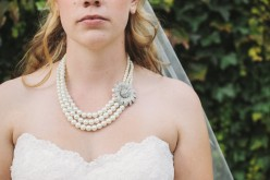 Pearl Jewelry is Perfect for a Beach Wedding