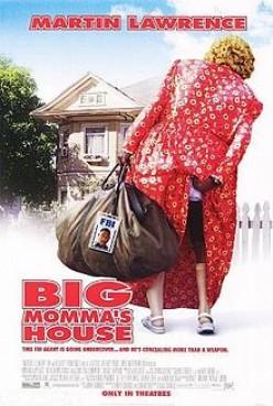 Big Momma Rhymes