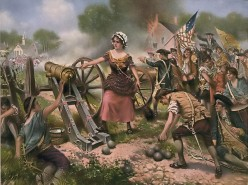 Women's Contributions to the American Revolution