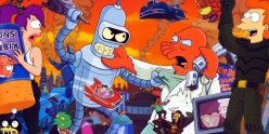 Syfy To Air Futurama Reruns; Dare We Hope For New Episodes?