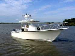 Take A Saltwater Fishing Vacation
