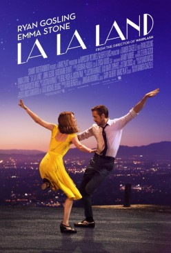 LaLaLand Film Review