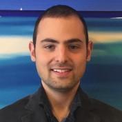 Ezra Rosenblum profile image
