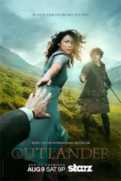 The Outlander Series: My Critique of the Show Thus Far