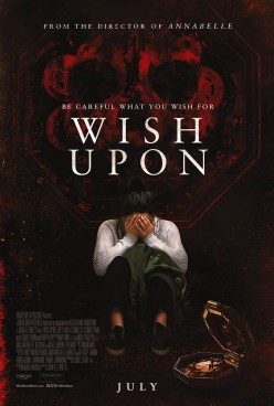 Review: Wish Upon