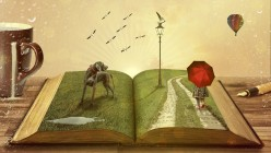 Learning English Tenses Through Stories (Part 1)