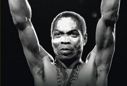 Fela Kuti, understanding a life with the key to immortality.