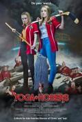 "Netflix Halloween Countdown: ""Yoga Hosers"""