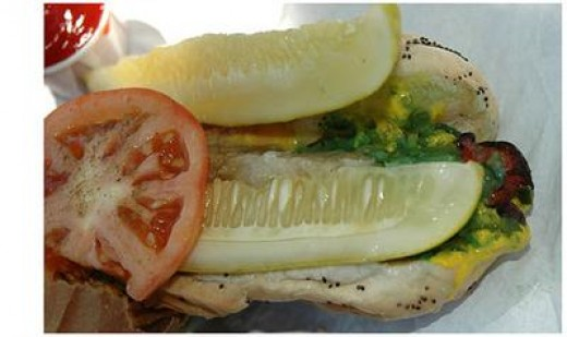 Chicago Style Hot Dogs are some of the best hot dogs in the world. Do you know how to make them. You have not eaten a hot dog until you've eaten a Chicago hot dog. In just a few steps, you can enjoy this unique gastronomical delight.