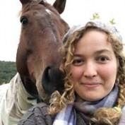 Sacha Elms profile image