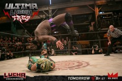 Ultima Lucha Tres Part 3: The End is Nigh
