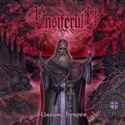 "Review of the Album ""Unsung Heroes"" by Finnish Folk Metal Band Ensiferum"