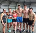Risk and Safety in Crossfit Competition