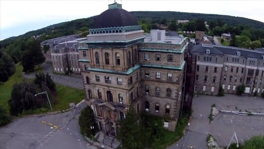 Greystone Park Psychiatric Center