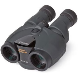 Canon 10x30 IS Image Stabilized Binoculars