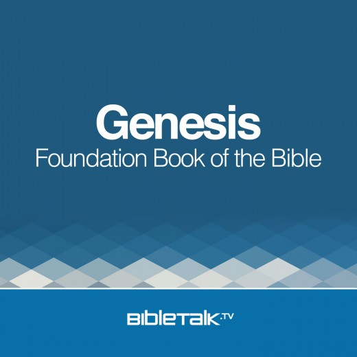 This photo is proven that the book of Genesis is proven as the foundation book of the Bible.