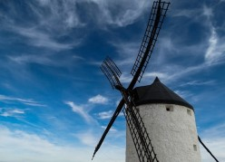 The Windmill:A Poem