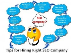 10 Steps to Choose the Right SEO Company